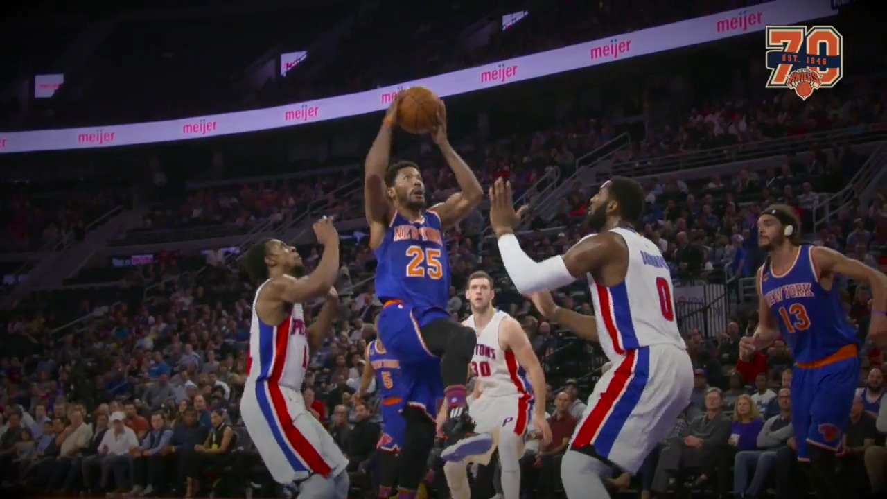 Send ��to New Orleans!  RT to vote for Derrick Rose #NYKtoNOLA #NBAVote #Knicks   https://t.co/nYf1YaeRW0 https://t.co/N2UpDvqqDb