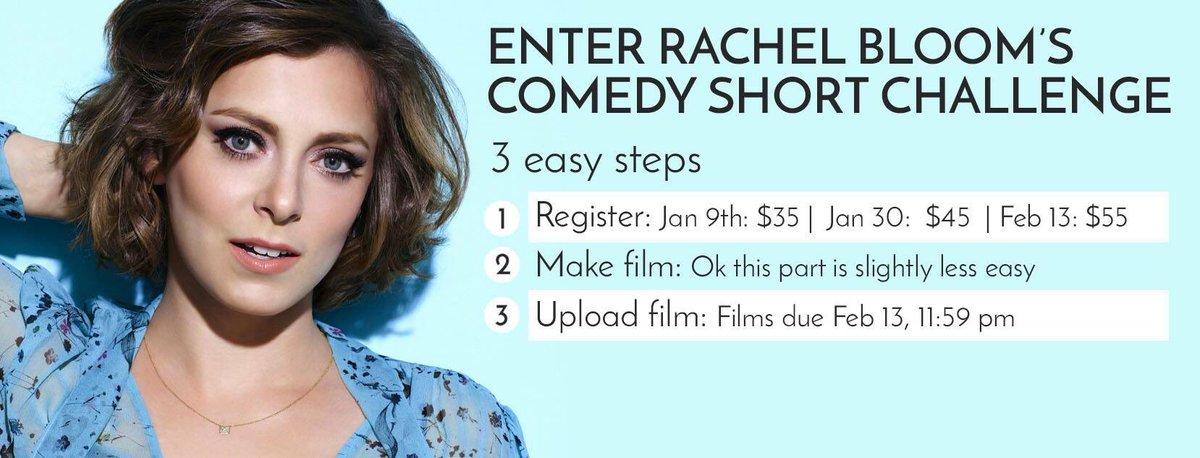 Enter today for a chance of a life time! @Racheldoesstuff #WICF #FunnyWomen #MakesMeLaugh https://t.co/fzzNBsTZT0 https://t.co/EM7esPxqZh
