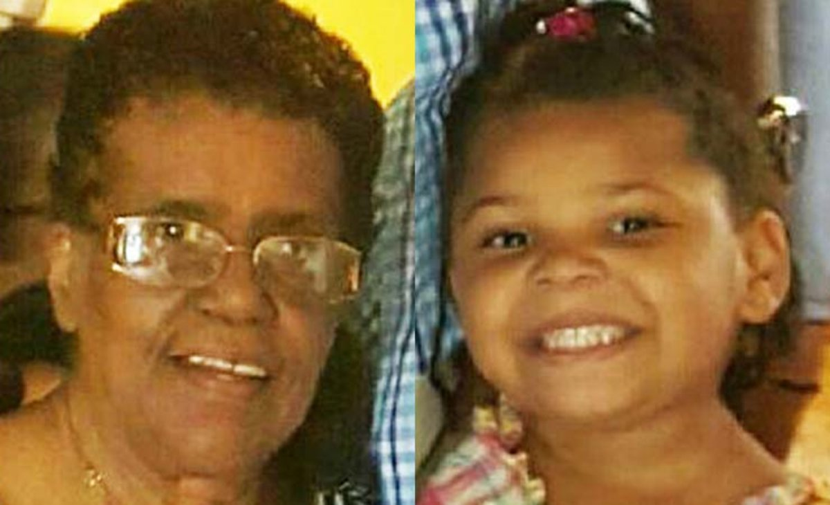 Woman, Great-Granddaughter vanish during Christmas Eve trip