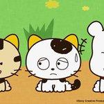 アニメ「うちのタマ知りませんか?」年末年始で放送時間が異なる場合がありますのでご注意下さいね!TOKYO MXでは通常通
