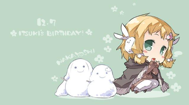 や やっと描きました。お誕生日おめでとー! #yuyuyu