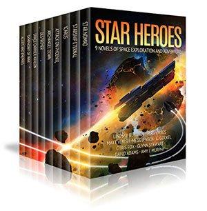 Free Books 'Star Heroes' - free freebies freestuff latestfreestuff