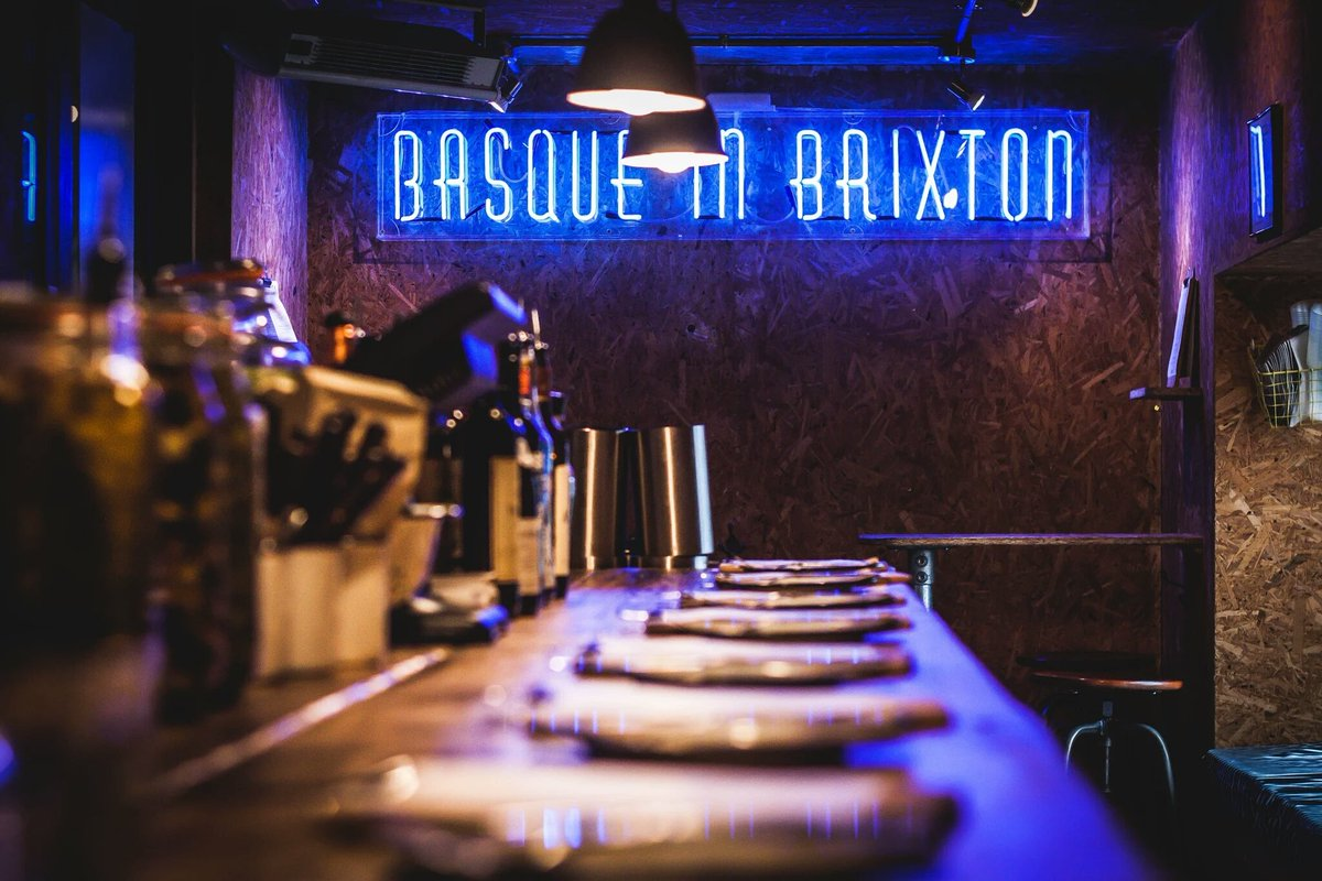 Pop Brixton London's best place for your Christmas party
