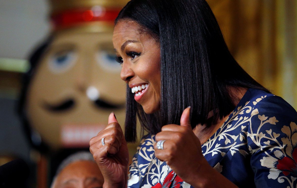 Woman who posted racist Michelle Obama 'ape in heels' comment is fired from her