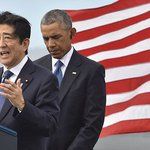 Japan PM, Obama hail reconciliation at Pearl Harbor