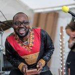 UK-based Ugandan artiste Seby Ntege to stage homecoming show