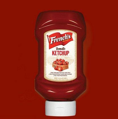 Free Frenchs Ketchup  Kroger Mega Sale Thru 1/10 | krogermegasale freebiekrogers