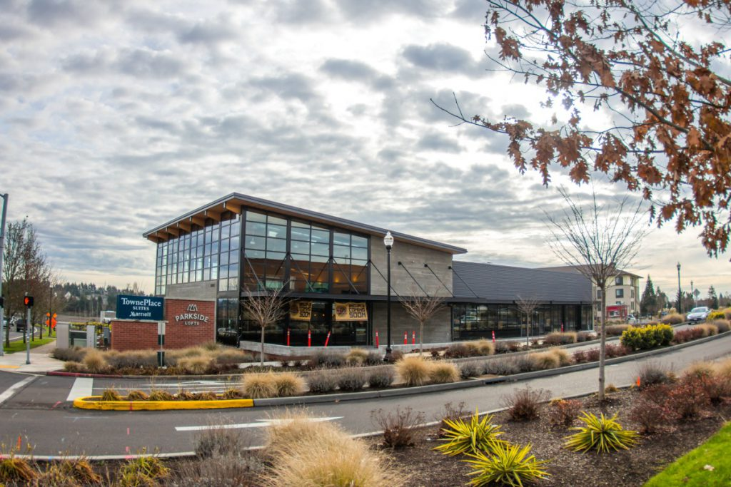 """It's official! """"@Brewbound: @HopworksBeer to Open Brewpub in Vancouver, WA on Friday https://t.co/rKMS3SUiuI https://t.co/90ph7NPcLS"""""""