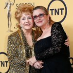 Actress Debbie Reynolds rushed to hospital day after daughter dies: Media