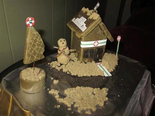 Ginger Hash House.  #mmj #stoner #420 #weed #marijuana #holidays #cannabis https://t.co/ybISjkenwB