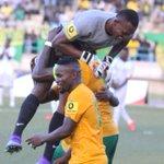 Yanga yaipa dozi nzito Ndanda FC