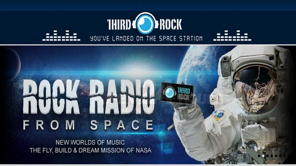 Need some tunes? Listen to @ThirdRockRadio, America's space radio station. Tune in here: https://t.co/8RsMD4Rrbj https://t.co/LydLWjre7v