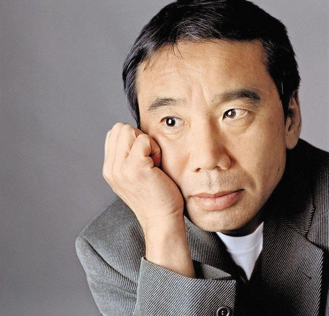 Happy 68th birthday to the great Haruki Murakami!
