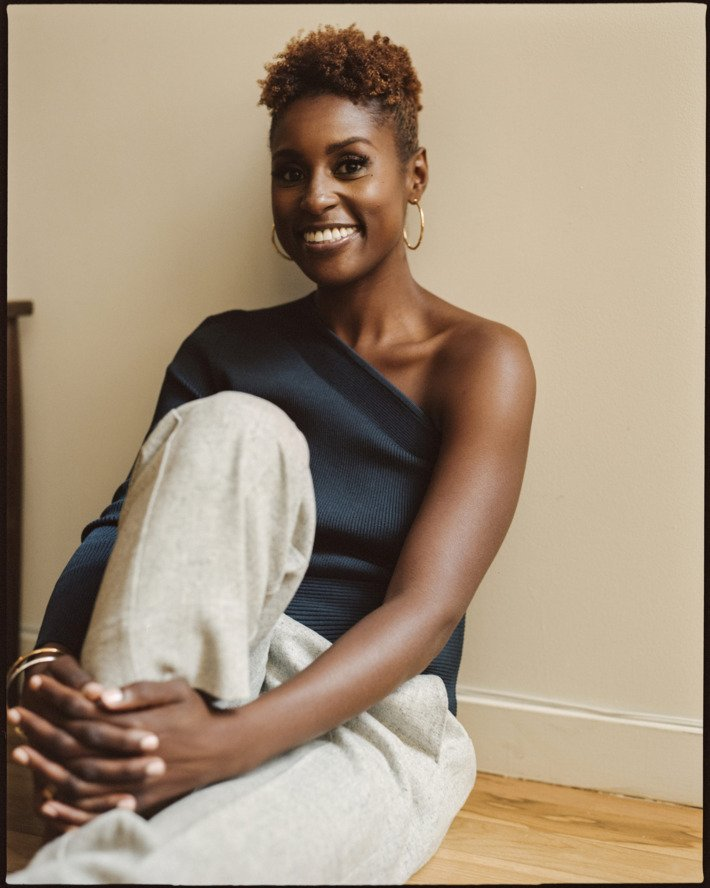 There would be nothing awkward about sending @IssaRae some happy birthday love today! #IssaRaeBDay https://t.co/cgihU7IURO