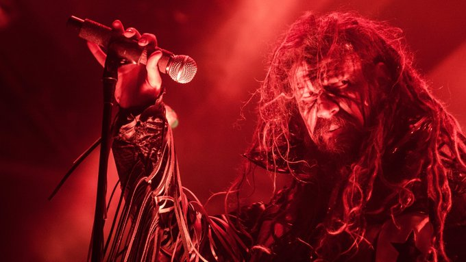 Happy birthday Rob Zombie! He recently revealed to us the 5 songs he wishes he\d written