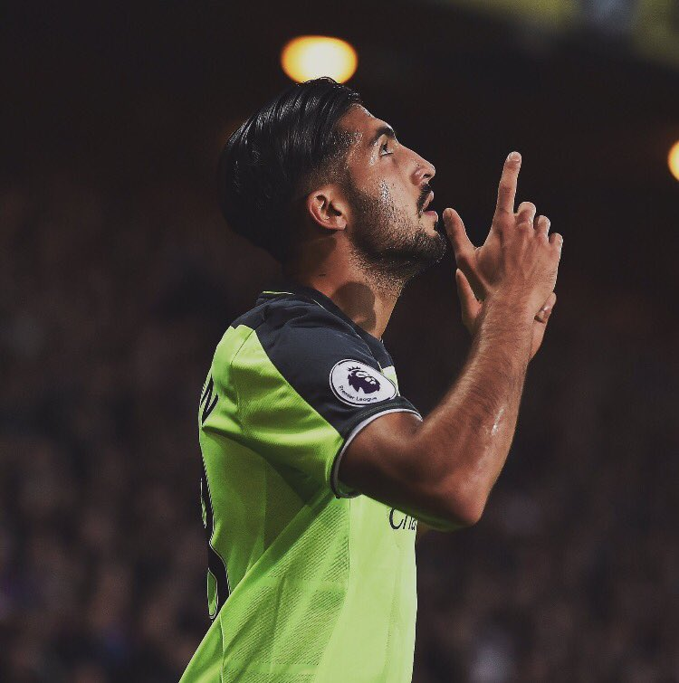 Happy birthday to Emre Can who turns 23 today!