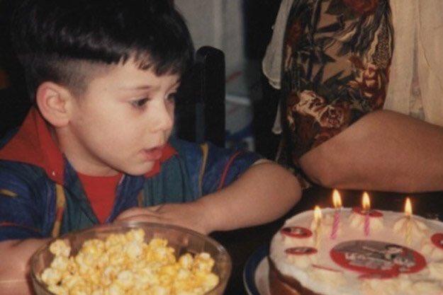 Happy Birthday Zayn Malik