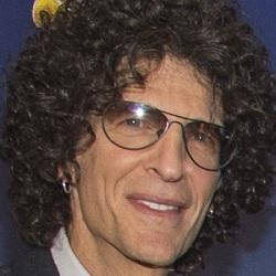 Happy Birthday Howard Stern
