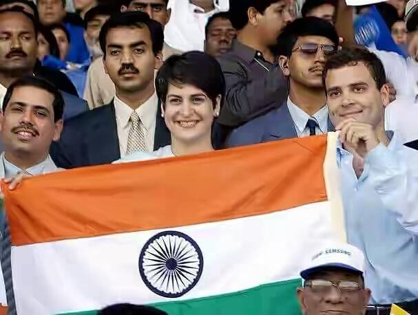 Wishing Priyanka Gandhi Vadra ji A Very Happy Birthday !!