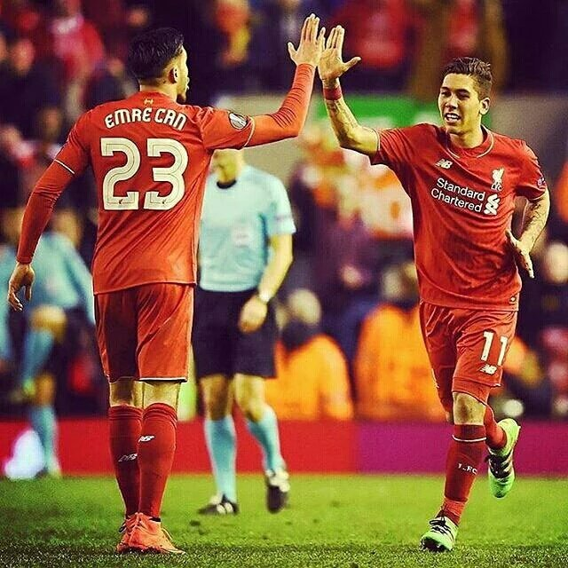 Happy Birthday, Emre Can!! Who turn 23 years old, today.