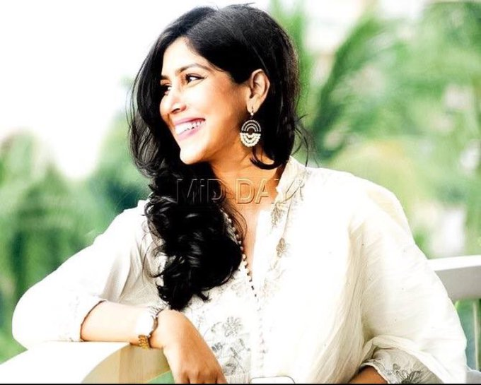 May you be blessed with the best!! Happy Birthday Sakshi Tanwar