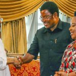 53rd anniversary amidst political standoff, distrust