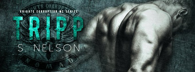 ~☆New Release☆~ Tripp by S. Nelson