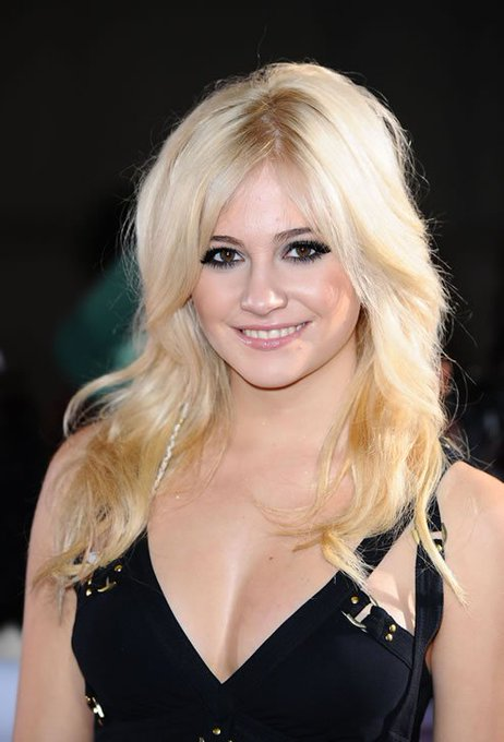 Happy Birthday Pixie Lott