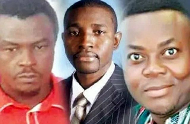 Supreme Court asked to order re-arrest of 'Montie three' https://t.co/F65Uhp3jvH #JoyNews https://t.co/KVbSObqNmc
