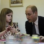 Prince William speaks of 'anger' when his mother Diana died - FOX5 Vegas - KVVU