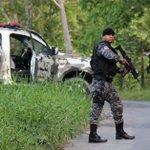 Brazil prison riots: 114 fugitives still on the run