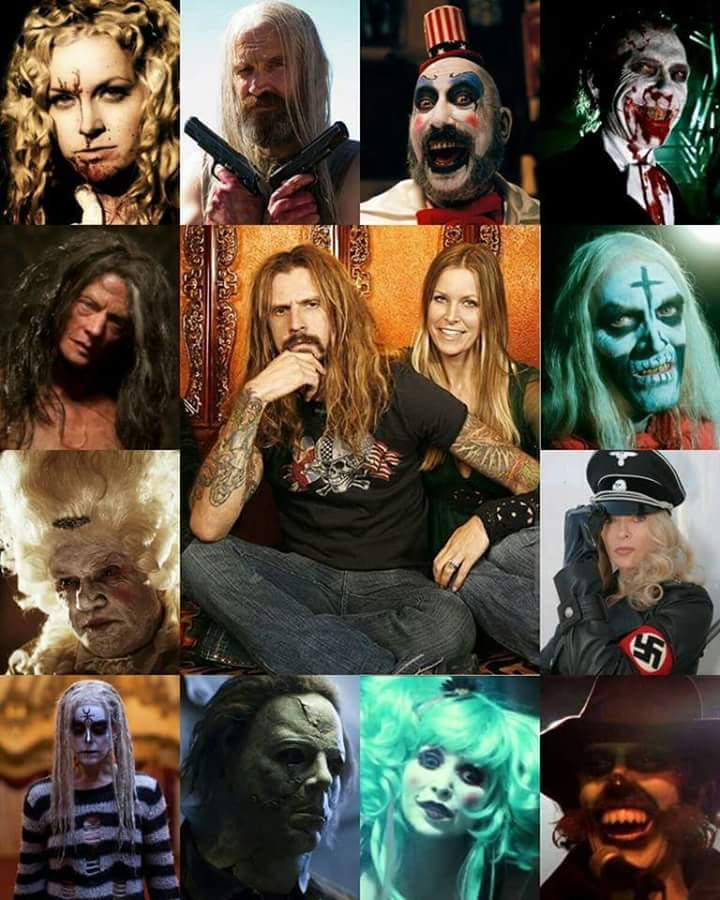 HAPPY BIRTHDAY. TO ROB ZOMBIE
