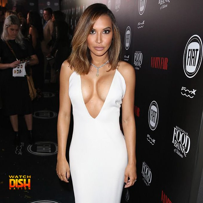 Happy 30th Birthday to gorgeous \Glee\ star Naya Rivera!