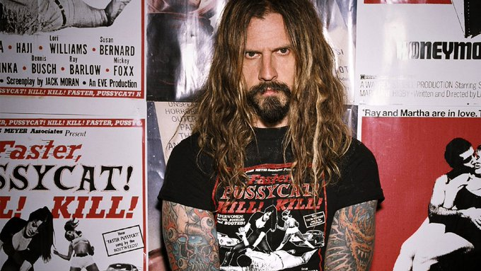 Happy Birthday to singer, songwriter, and actor Rob Zombie,  Rob via