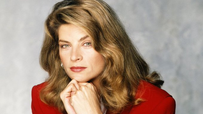 FELIZ CUMPLEAÑOS, KIRSTIE ALLEY! / HAPPY BIRTHDAY, KIRSTIE ALLEY! (66)