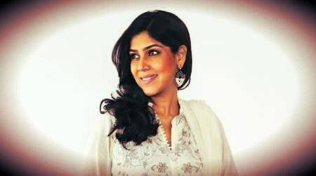 Wishing One And Only Favourite Actress Since Was A Child   Happy Birthday Sakshi Tanwar