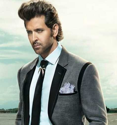 I wish you a very very Happy birthday Hrithik Roshan sir