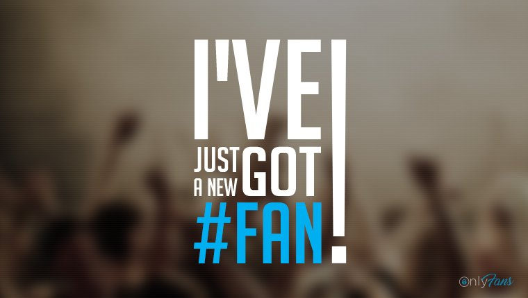 I've just got a new #fan! Get access to my unseen and exclusive content at https://t.co/MwwqC4Ydxa https://t