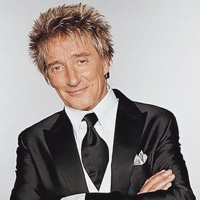Happy Birthday Rod Stewart !!!
