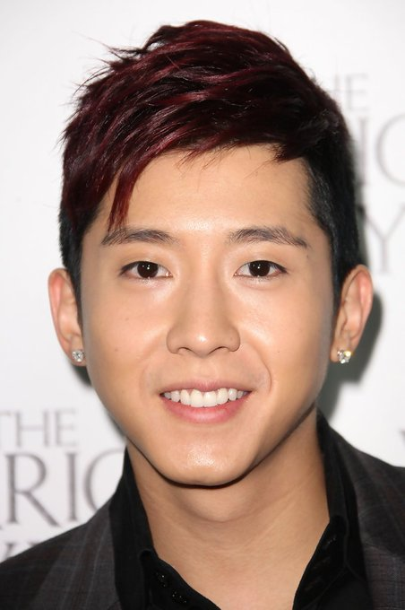 Happy Birthday Brian Joo (Fly To The Sky)!!!