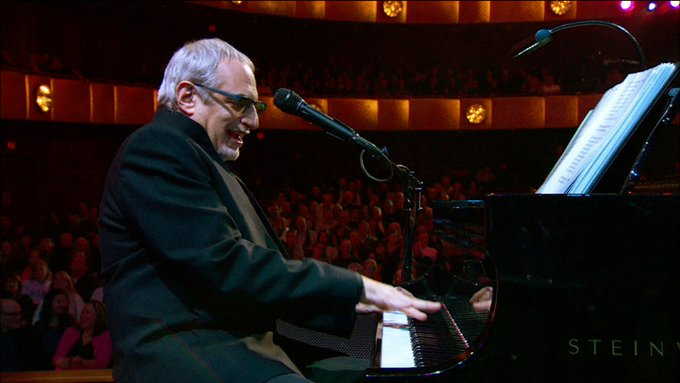 Happy birthday to Donald Fagen of Steely Dan