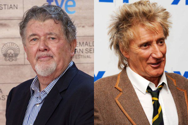 January 10: Happy Birthday Walter Hill and Rod Stewart