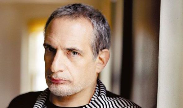 A Big BOSS Happy Birthday today to Donald Fagen from all of us at Boss Boss Radio!
