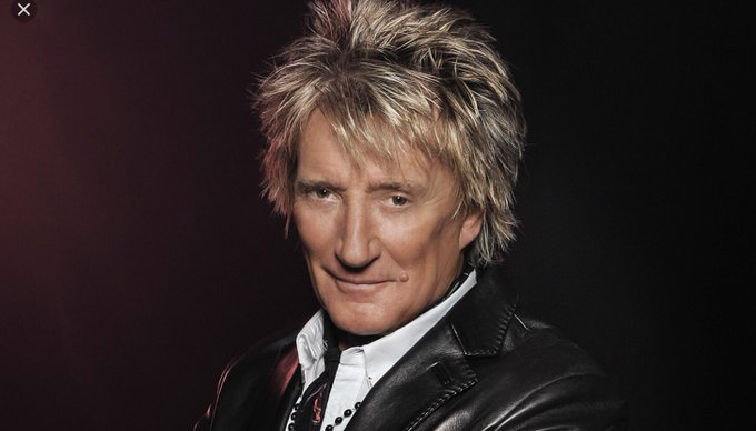 !!!Happy Birthday Sir Rod Stewart!!!!