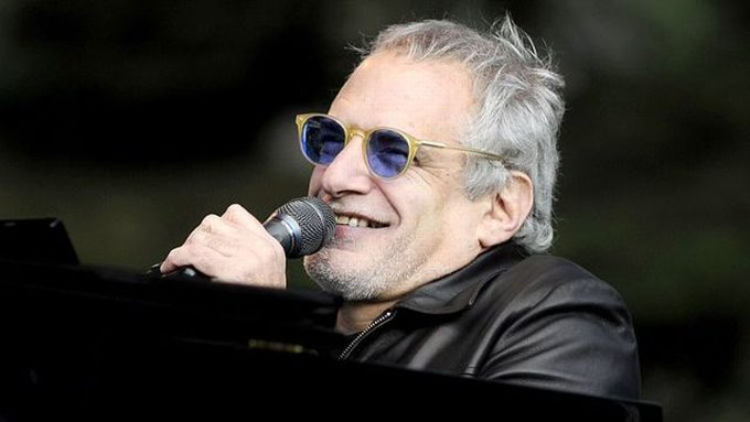 Happy birthday to Donald Fagen! A new roundup of covers to celebrate: