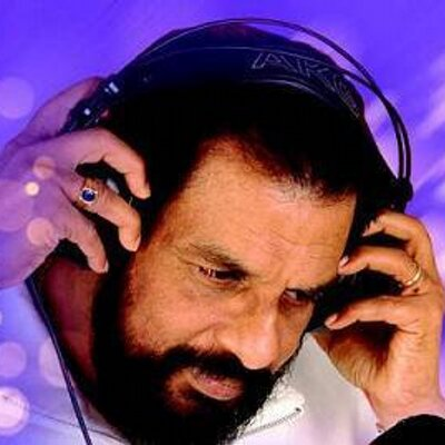 Wishing the legendary singer K.J Yesudas garu a very happy birthday stay long and sing more songs sir.