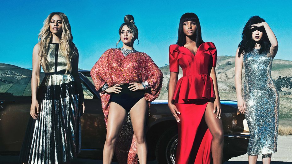 Fifth Harmony to perform at 2017 People's Choice Awards https://t.co/WtasDWbVVC https://t.co/mDa4wok2yB