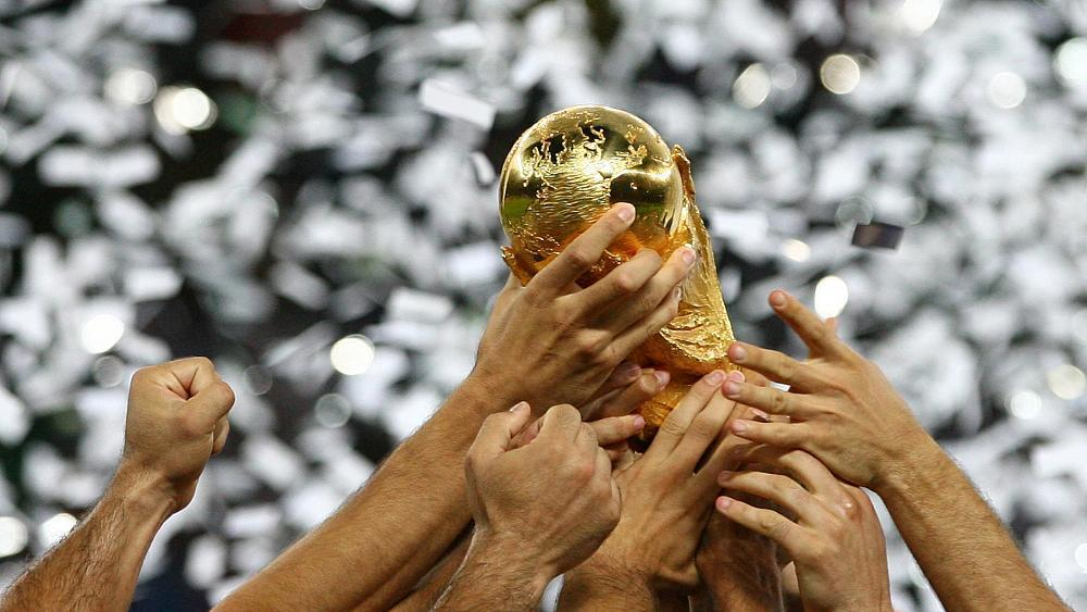 How will the new World Cup work?