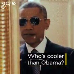 Coolest President of all-time. #ObamaFarewell https://t.co/Z7z96OUhFf