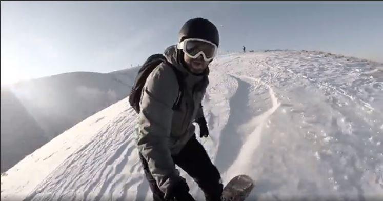 #VIDEO: West Richland man shreds Badger Mountain https://t.co/HoyJjx4ibZ https://t.co/I7dWoH0947